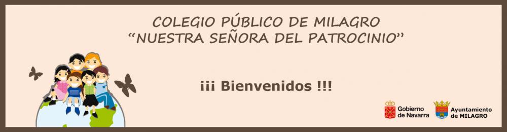 Colegio Público de Milagro